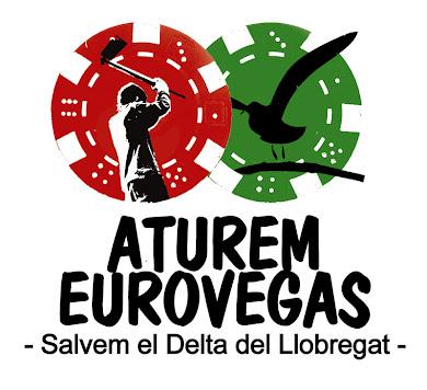 Eurovegas, ni aquí ni enlloc!!!