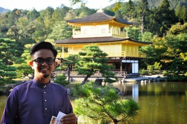 Kyoto, JEPUN
