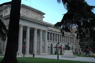 Oposiciones Museo del Prado