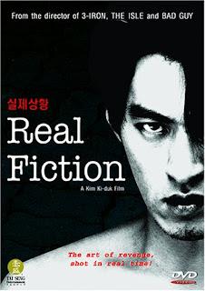 Real Fiction / 실제 상황