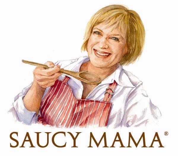 Sponsor – Saucy Mama