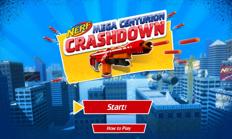 Crash Down - Skill games - Games XL .com