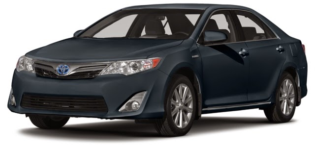 Camry Mobil Hybrid Terbaik Indonesia Body Style