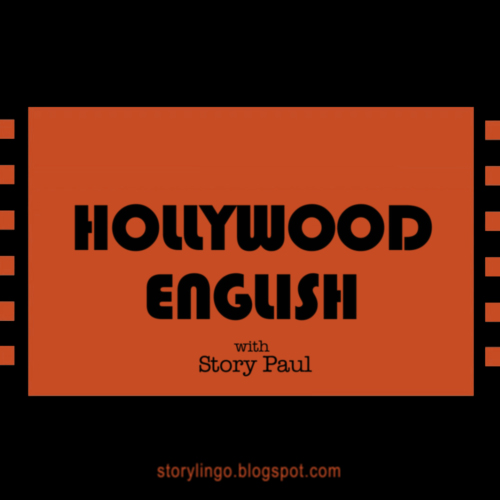 HOLLYWOOD ENGLISH