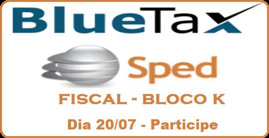 BlueTax: Treinamento ECF