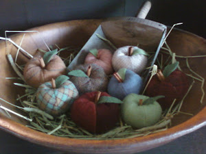 Fresh Wool Apples for Sale