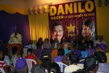 Doctor Encarnación considera sector salud aportará más de 10 mil votos a la victoria de Danilo en San Cristóbal