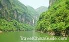 where to travel in china