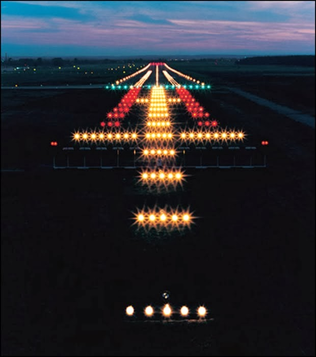 Airport Runway Light System Testing Awesome Ideas
