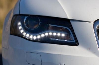 Consigli pratici: Luci a LED per auto