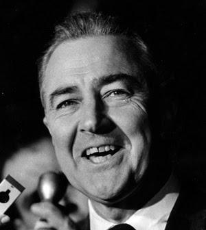 Eugene McCarthy net worth salary