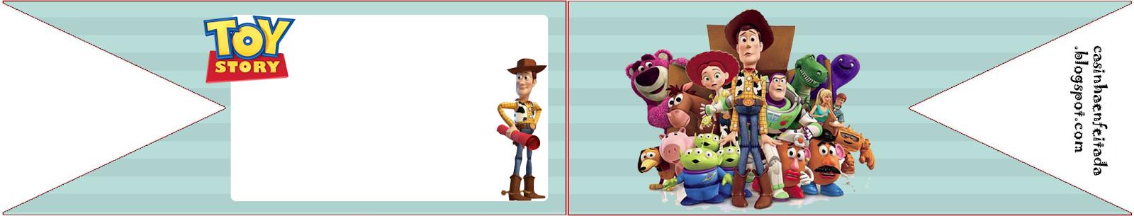 Convite Personalizado Toy Story Kit Buzz E Woody Filme   Car Interior ...