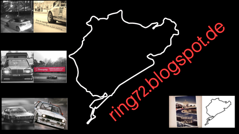 Nürburgring - Schottland - und was sonst alles so anliegt - by ring4ever