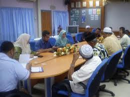 YB Fuziah berdailog bersama Persatuan Nelayan Kuantan