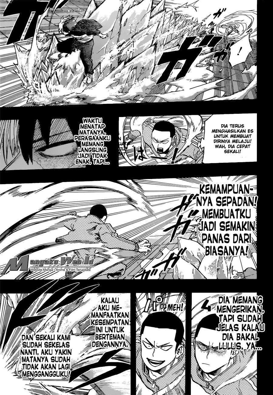 Boku no Hero Academia Chapter 112-3