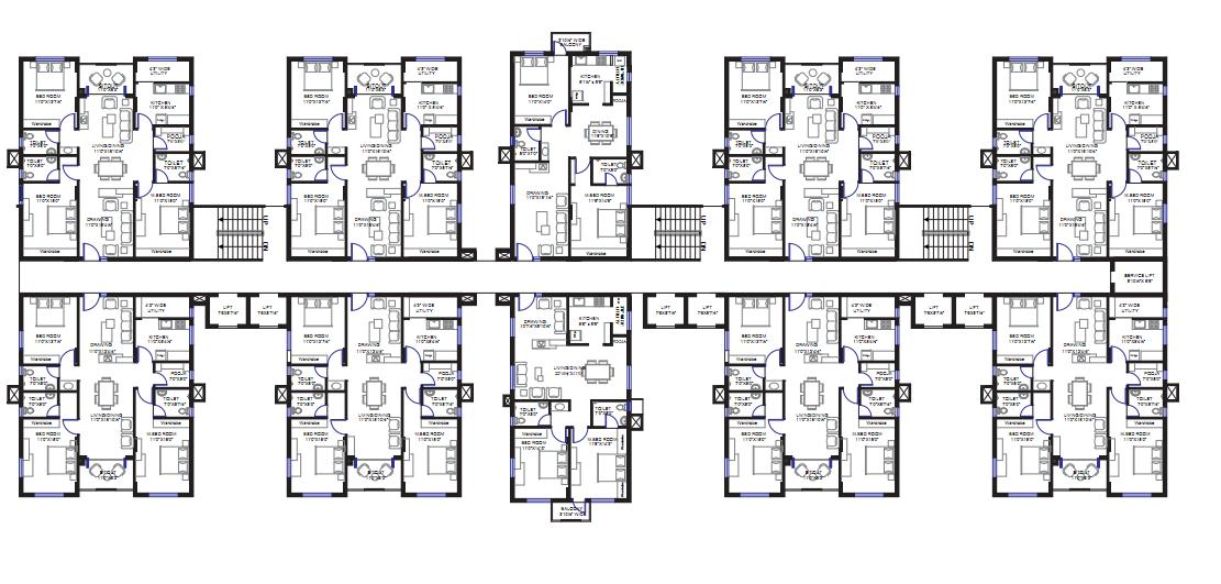 My home jewel rental resale flats september 2011 for My home plan