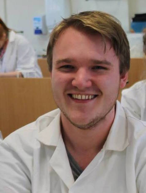 David Cutress
