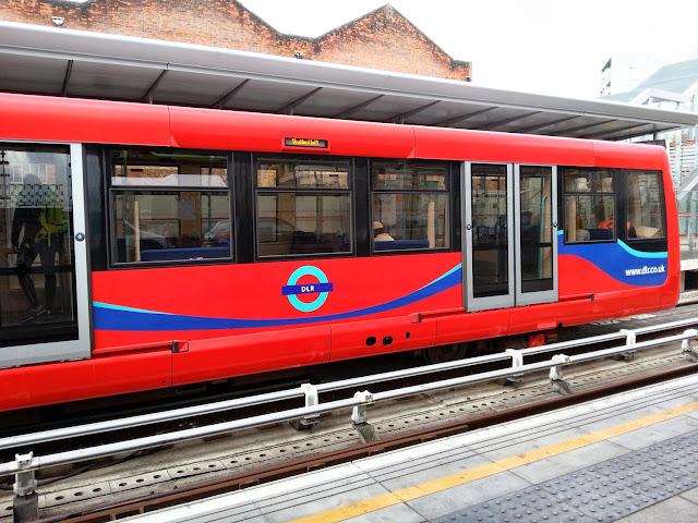 London + DLR
