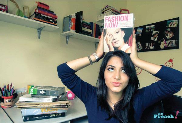 Livros e revistas indicados para designer de moda - fashion now
