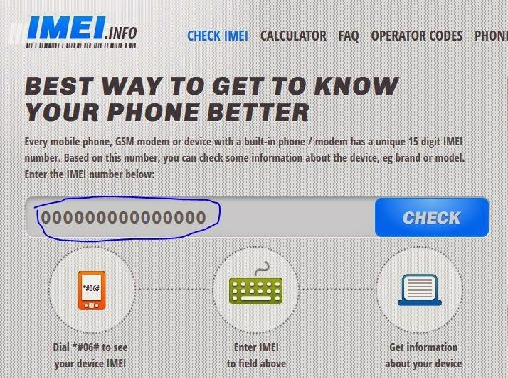كيف يمكنك التأكد بأن هاتفك أصلي وغير مزيف ؟