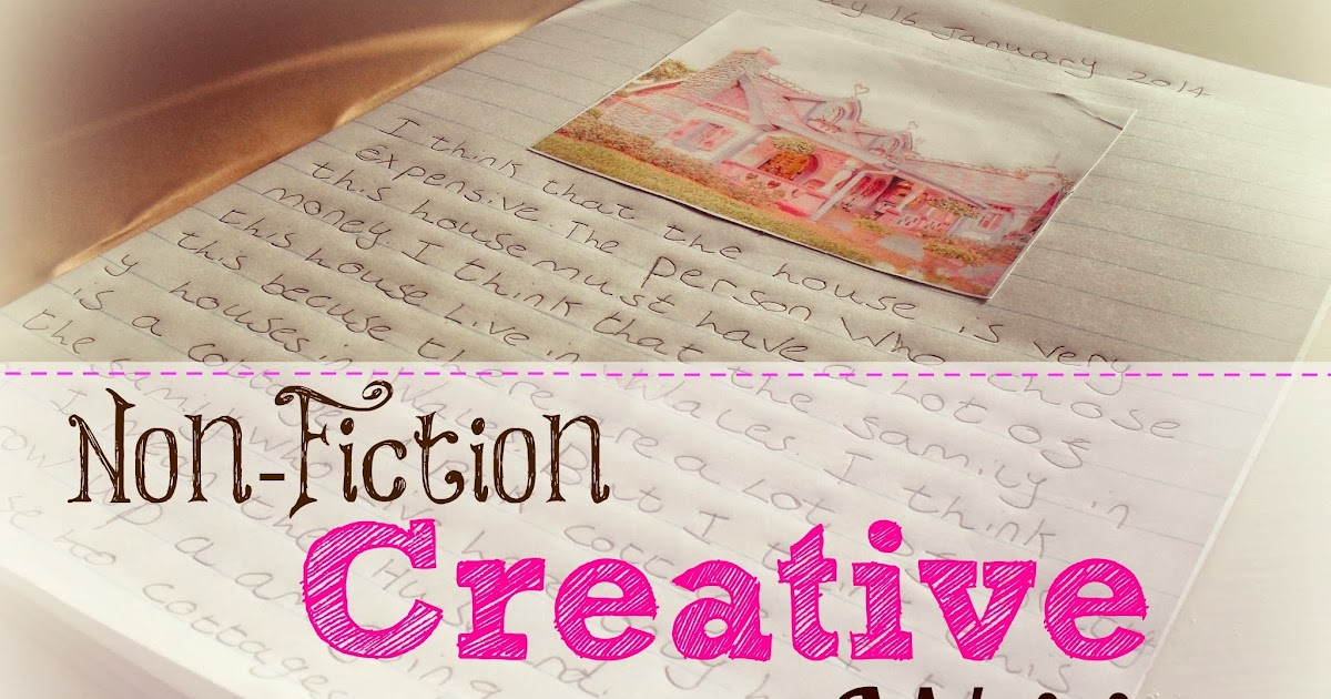 creative fiction writing prompts