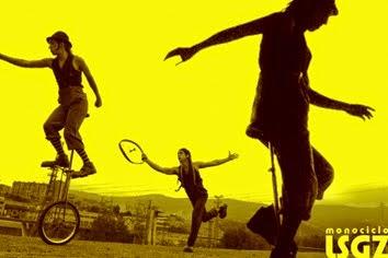 Unycicle
