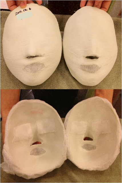 Face Massage Result