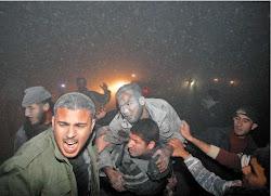 Israel quer destruir Gaza