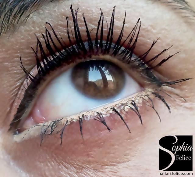bellezza italiana - make up look 05