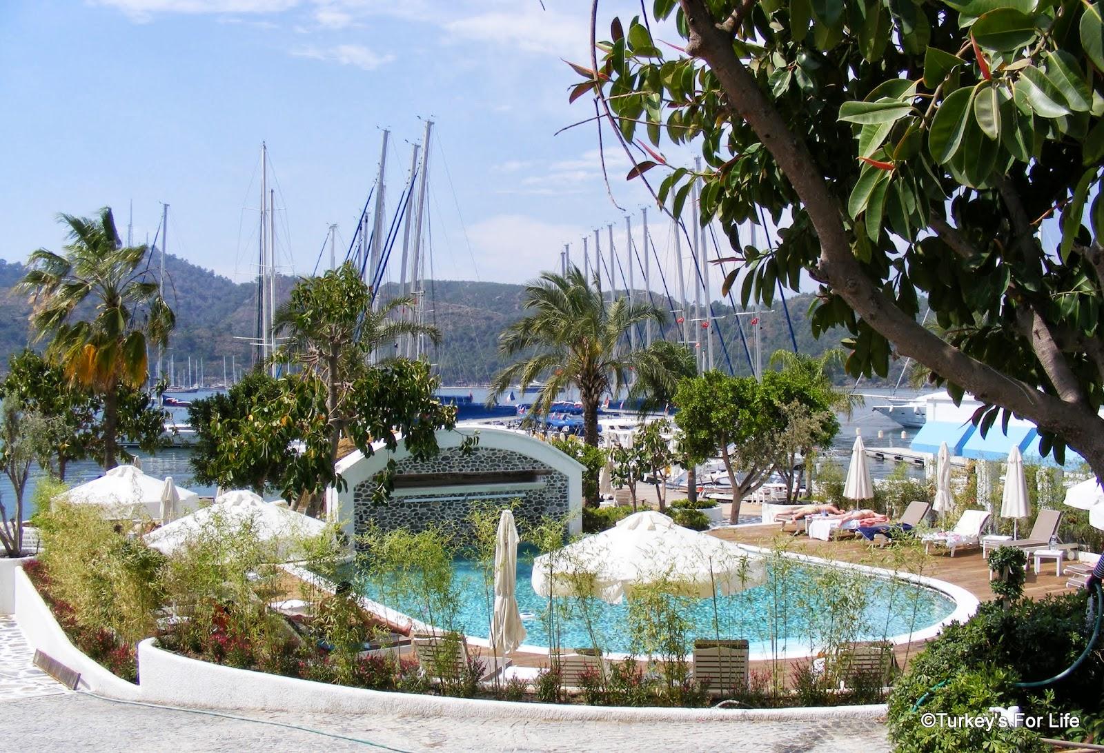 2013 The All New Yacht Classic Hotel Fethiye Turkeys