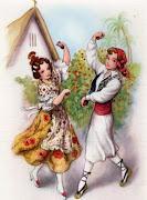 V Dansà Popular Falla Bolseria Tros-Alt