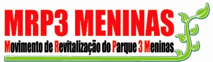 MRP3 MENINAS