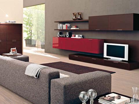 Deso inside peru srl muestras de muebles de cocina hechos for Muebles italianos minimalistas
