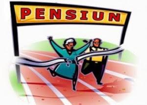 UU pensiun PNS terbaru