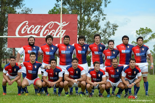 Natación y Gimnasia - Bambi Soleverez 2014