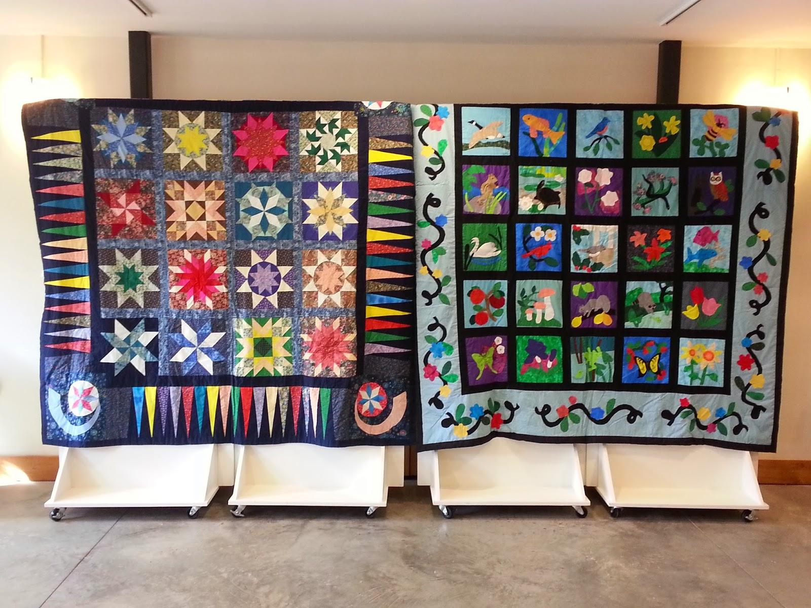 Quaker Quilts: The Quilts of Margaret Lupton Lancaster : lancaster quilt - Adamdwight.com