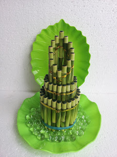 bambu hoki mahkota