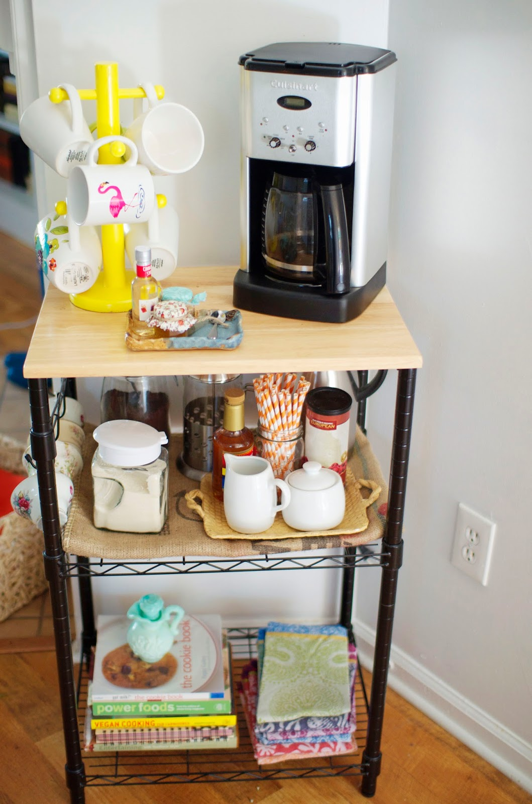 Coffee Station | Love Lola