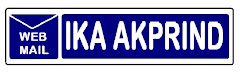 WEBMAIL GROUP IKA AKPRIND