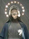Maryjo, Królowo Pokoju, módl się za nami.