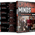 Capa DVD Criminal Minds Season One