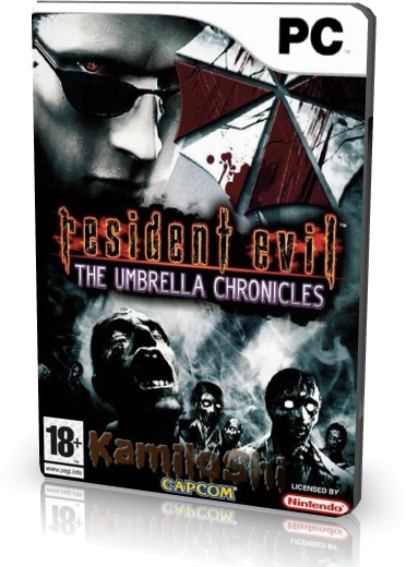 Resident Evil The Umbrella Chronicles PC Full