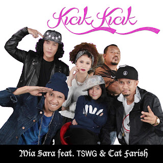 Mia Sara - Kicik Kicik (feat. Tswg & Cat Farish) on iTunes