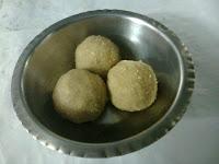 ganesh chaturthi prasad laddu