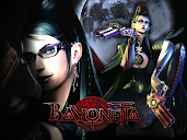#9 Bayonetta Wallpaper