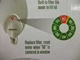 get clean water pitcher