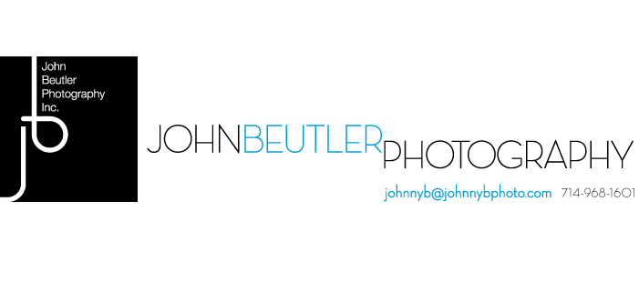 John Beutler Photography  714-968-1601