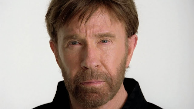 Top 50 fun Chuck Norris jokes