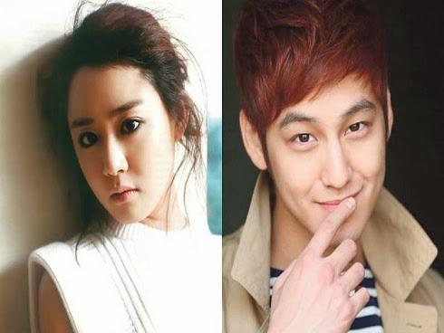 Kim Bum-Geun-Young bercinta?