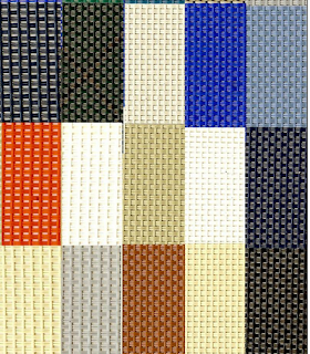 Textilene Is A Mesh Woven Material With Strong Polyester Yarns Individually  Coated With PVC. It Is Used For Outdoor Furniture And It Is Waterproof And  Fade ... Part 46